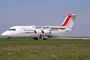 British Aerospace Avro RJ-85 (EI-WXA)