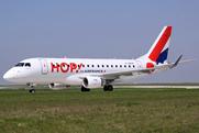 Embraer ERJ-170LR (F-HBXP)