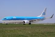 Boeing 737-8K2(WL) (PH-BXV)