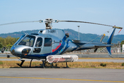 Eurocopter AS-350 B2 (I-AIRY)