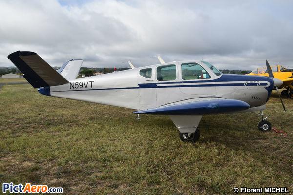 Beech V-35 Bonanza (Southern Aircraft Consultancy)