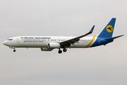 Boeing 737-9KV/ER (UR-PSI)