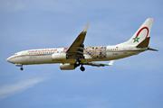 Boeing 737-86N(WL) (CN-RGF)