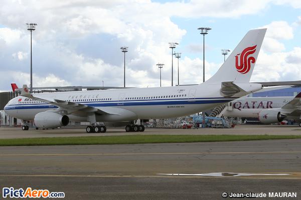 Airbus A330-303 (Air China)