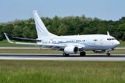 Boeing 737-7HD BBJ