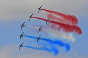 Dassault/Dornier Alpha Jet E (F-TERQ)