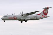 ATR 72-202 (SP-SPG)