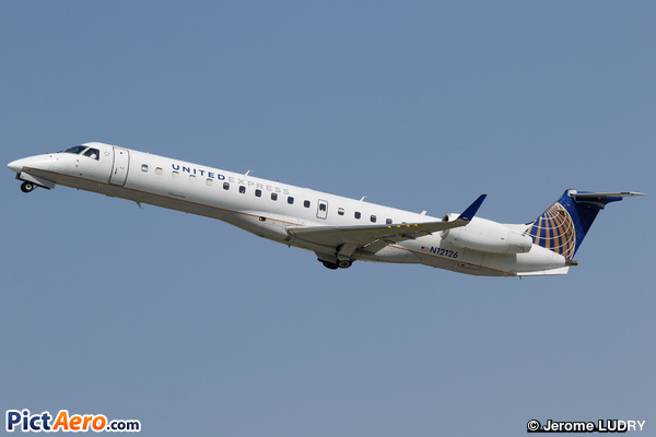 Embraer EMB-145XR (Trans States Airlines)