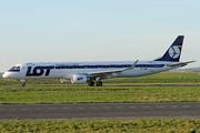 Embraer ERJ-195LR (ERJ-190-200LR) (SP-LNB)