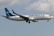 Boeing 737-8CT/WL (C-GVWA)