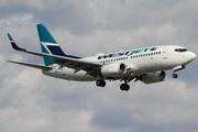 Boeing 737-66N