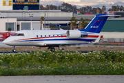 Canadair CL-600-2B16 Challenger 604 (M-OLOT)