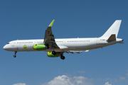 Airbus A321-231(WL) (VQ-BDB)