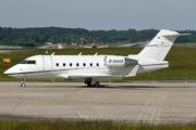 Canadair CL-600-2B16 Challenger 604 (D-AAAX)