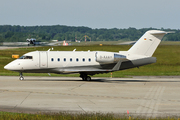 Canadair CL-600-2B16 Challenger 604 (D-AAAY)