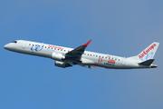 Embraer ERJ-195LR (ERJ-190-200LR)