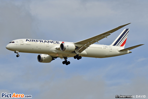 Boeing 787-9 Dreamliner (Air France )