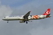 Airbus A321-231 (TC-JRO)