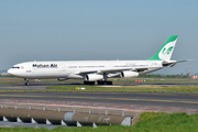 Airbus A340-311 (EP-MMA)