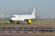 Airbus A320-232(WL) (EC-MKO)