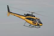 Aérospatiale AS-350 BA Ecureuil (OO-AMP)