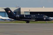 Canadair CL-600-2A12 Challenger 601 (144614)