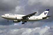 Airbus A310-304 (EP-IBL)