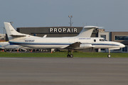 Fairchild SA227-DC (N698AF)