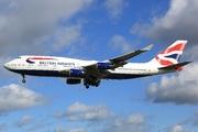 Boeing 747-436 (G-CIVS)
