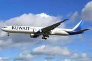 Boeing 777-369/ER (9K-AOE)