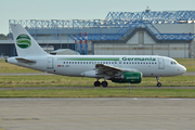 Airbus A319-112 (HB-JOH)