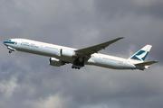 Boeing 777-367/ER (B-KQK)