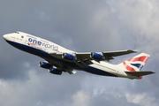 Boeing 747-436 (G-CIVZ)