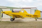 Ayres S-2R Thrush (F-HLAA)
