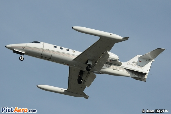 Learjet 36A (Quick Air Jet Charter)