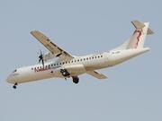 ATR 72-212A  (TS-LBE)