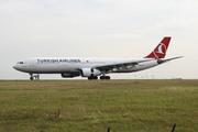 Airbus A330-343E (TC-JNN)