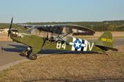 Piper J-3C-65 Cub (F-BFMQ)