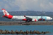 Airbus A330-343X (9M-XXH)