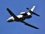 Dassault Falcon 2000 (LX-MBE)