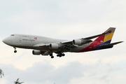 Boeing 747 48EM/BDSF