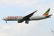 Boeing 777-F60 (ET-ARI)