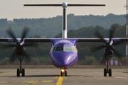 De Havilland Canada DHC-8-402Q Dash 8 (G-PRPJ)
