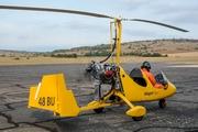 Magni Gyro M-16 Tandem Trainer (F-JBIA)