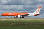 Boeing 757-23A/PF (OE-LFB)