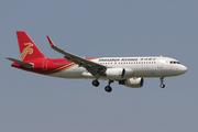 Airbus A320-214/SL (B-8220)