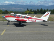 Piper PA-24-260 Commanche (G-AVGA)