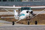 Cessna F172M Skyhawk (CS-AUD)