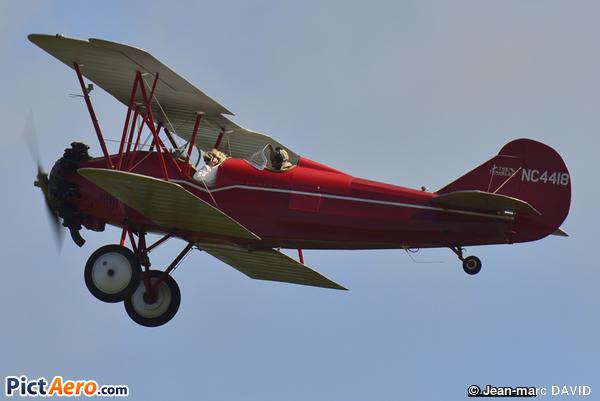 E-4000 (Aero Vintage Academy)