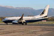 Boeing 737-79V BBJ (B-09590)